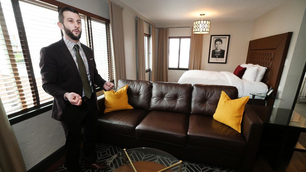 The Inn at El Gaucho undergoes 'Hollywood glam' makeover (Photos)
