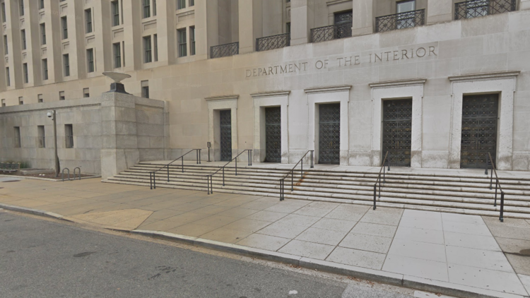 Interior Department Exec Talks Blm Hq Move From D C To Colorado