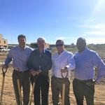 Local real estate group opens southern NM hotel