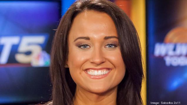 Vanessa Richardson leaving WLWT for sports job in Houston