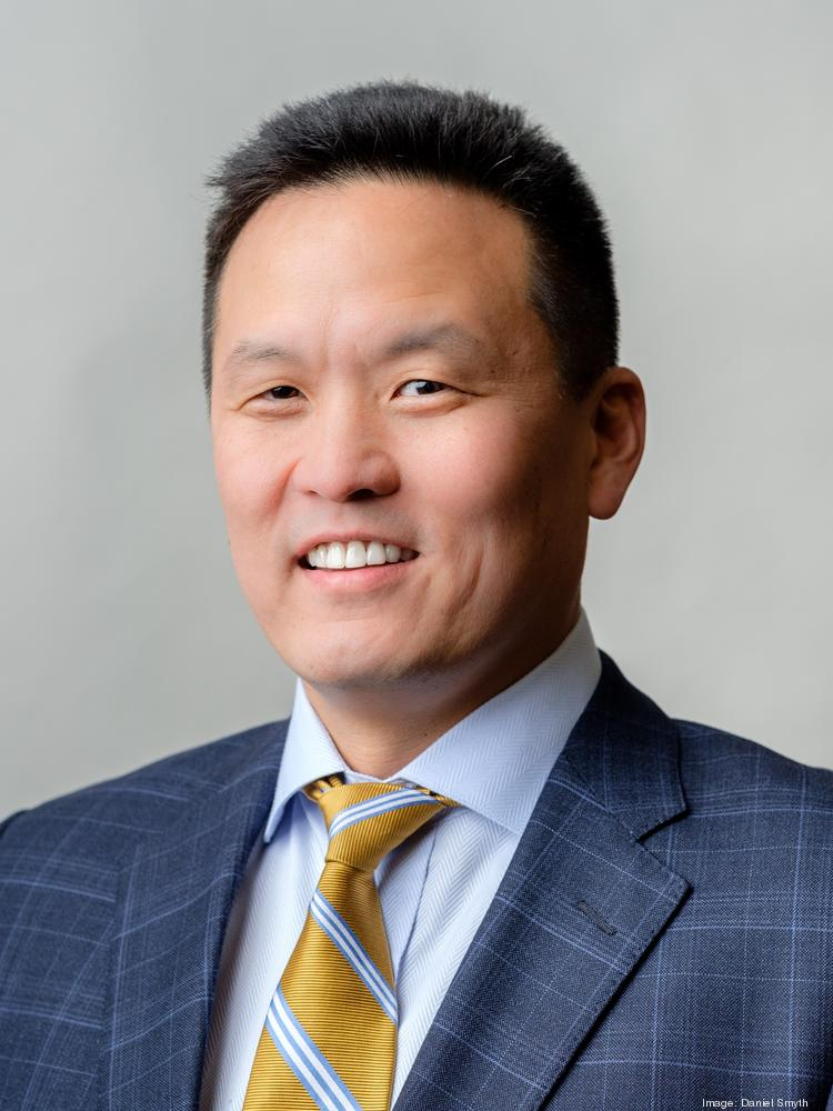 Dr. Peter Cha is president of Beacon Orthopaedics & Sports Medicine.