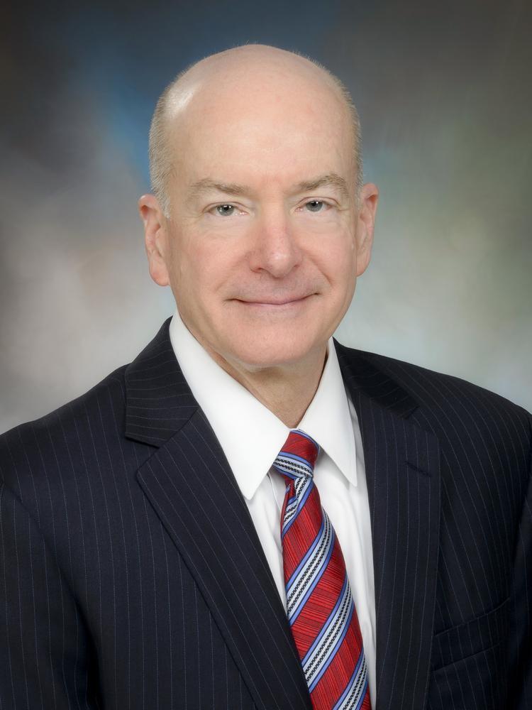 Memorial Hermann Health System names UTMB Health president