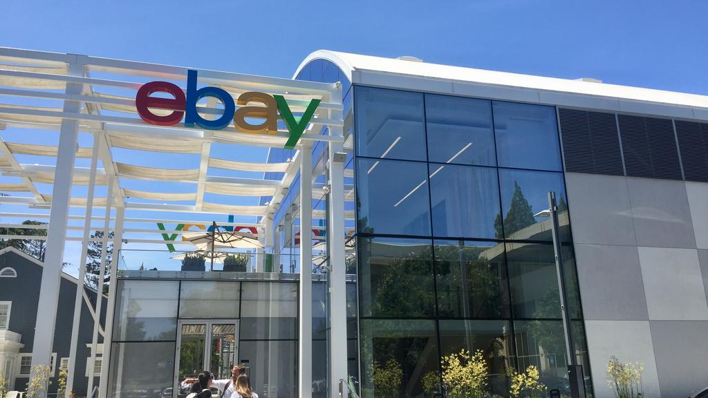 Update Ebay In Active Talks With Possible Classifieds Group Buyers Silicon Valley Business Journal