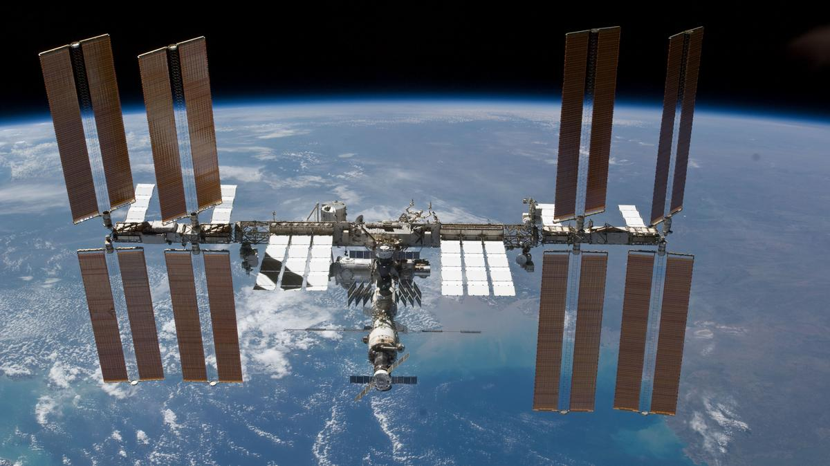 us nasa space station-#20