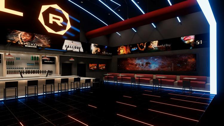 Regal Cinemas adding 4DX theaters at Crossgates Mall as part