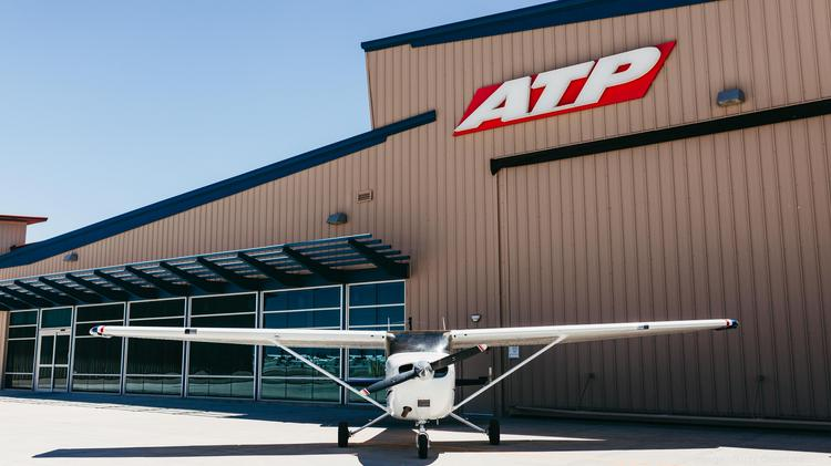 ATP Flight School orders up to 100 Cessna 172 Skyhawks from Textron