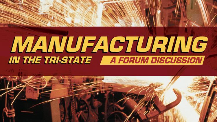 2019 Manufacturing Forum - Cincinnati Business Courier