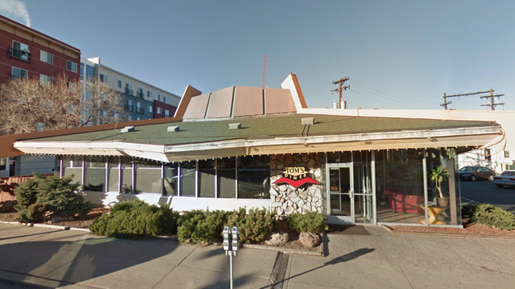 I feel kicked in the gut': Tom's Diner owner's plea to sell
