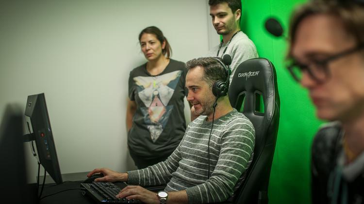 Alpharetta-based Hi-Rez Studios hiring for new UK-based