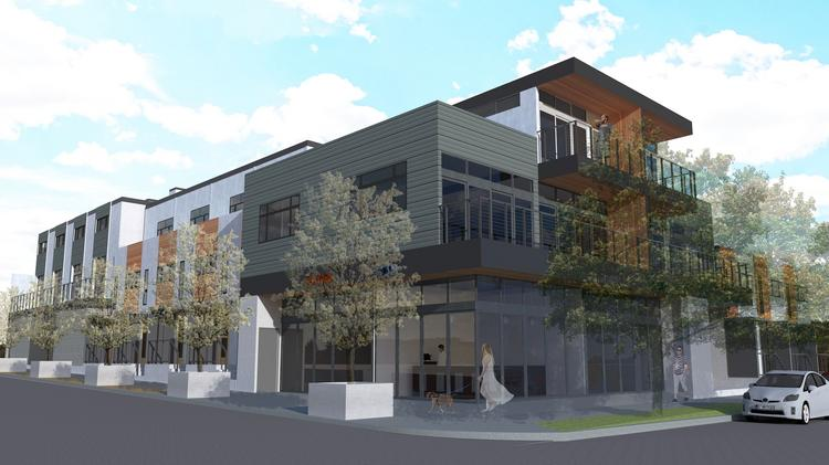 Check Out The Latest Condo Projects In East Austin Austin