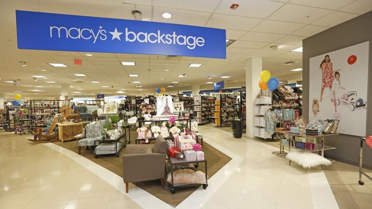 f6c2e31e0b4 Macy's bringing new-to-market store brand to Oxmoor Center ...