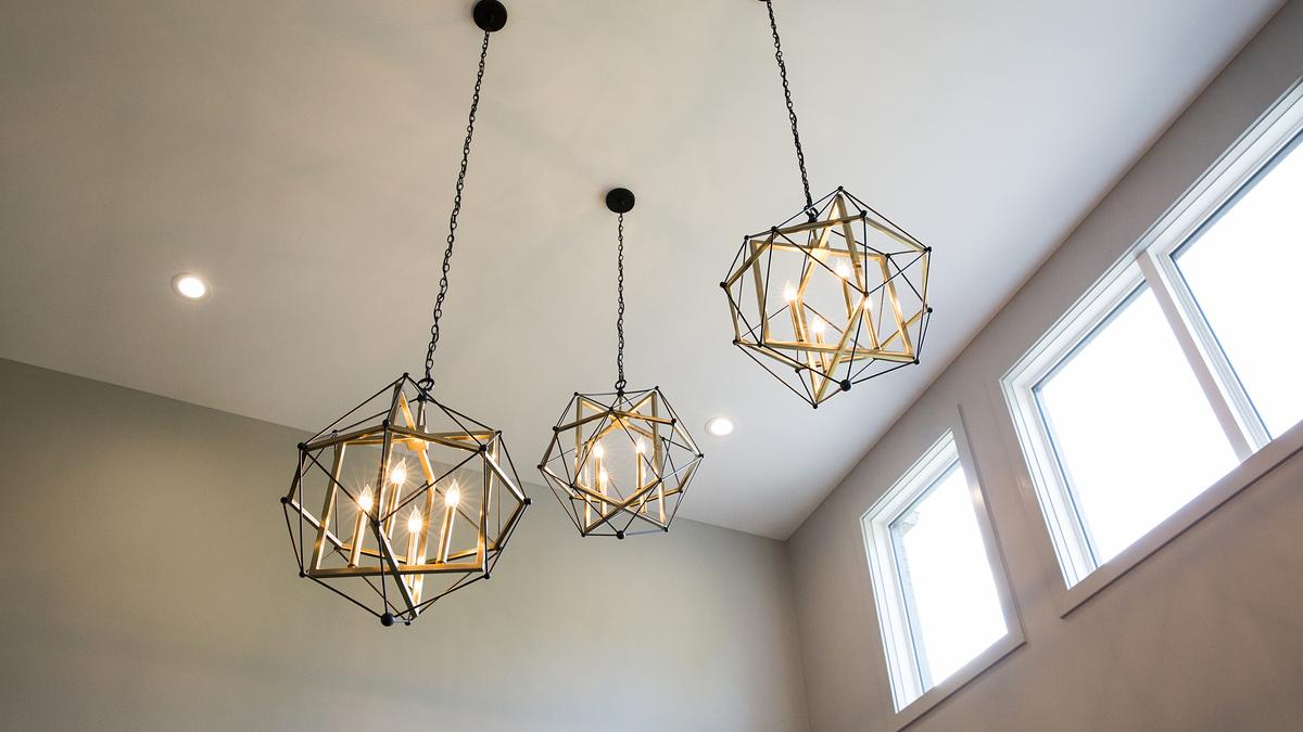 Homearama 2019: Trends in lighting and accents (PHOTOS) - Louisville