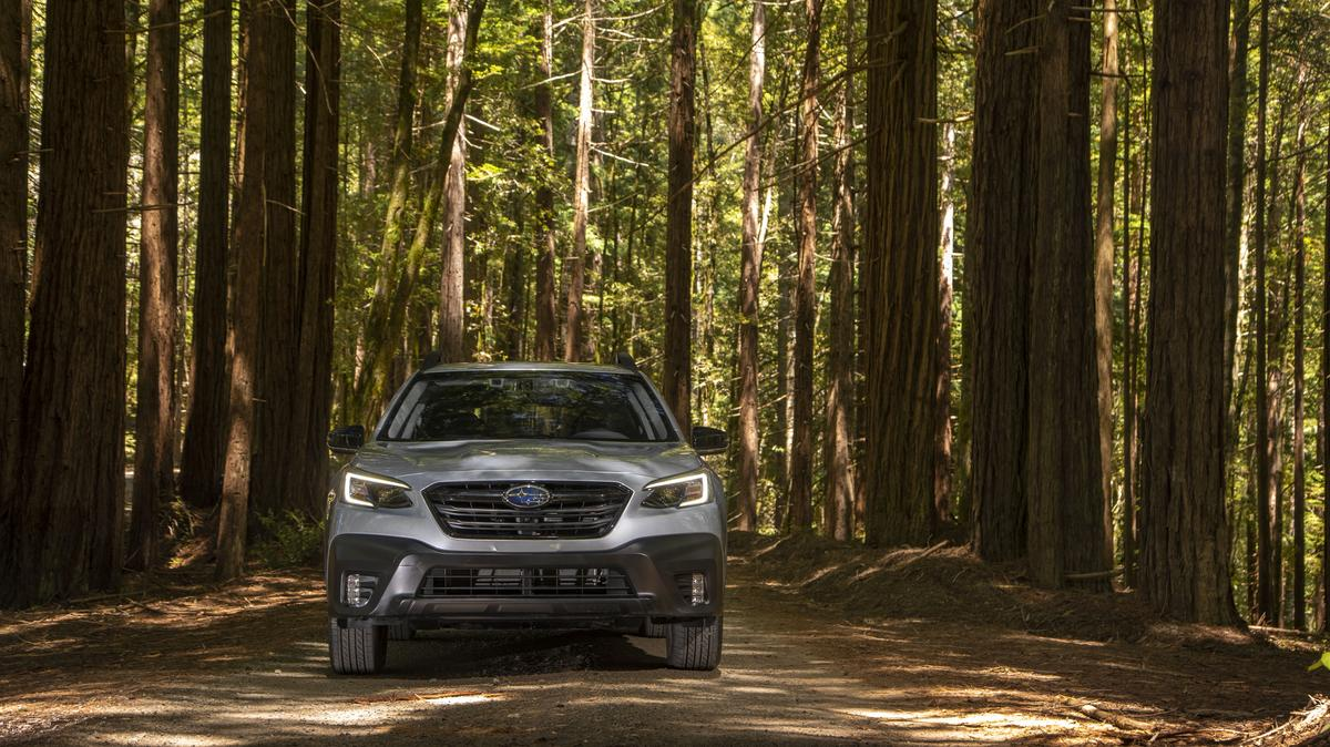 Redesigned 2020 Subaru Outback excels where previous