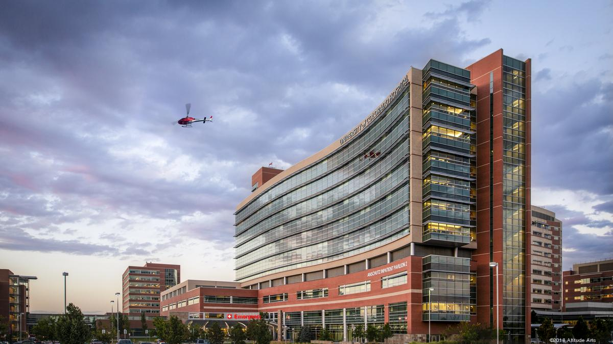 2 Denver-area hospitals share top spot for lung care in U S  News
