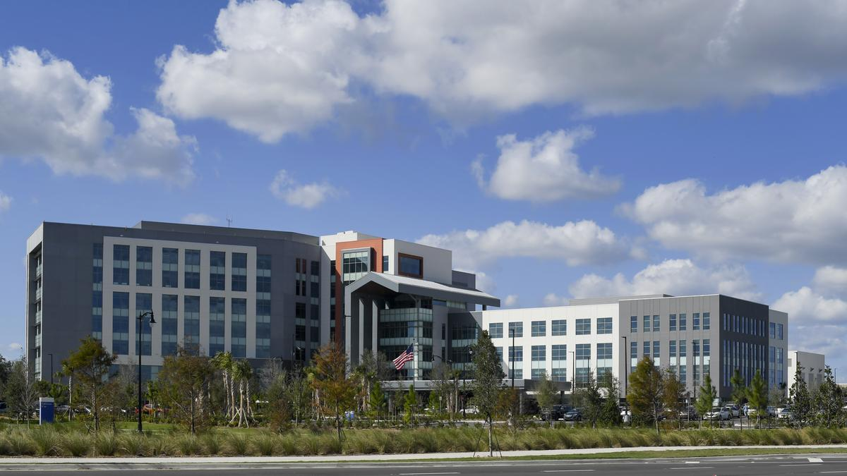 Florida's best hospitals, according to new U S  News and World