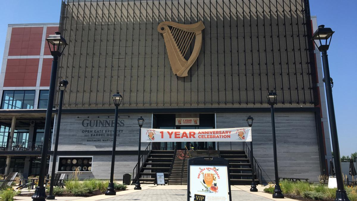 New Mta Bus Route Will Connect Guinness Brewery Downtown