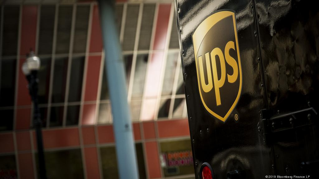 UPS will more than double its space at Tampa International Airport