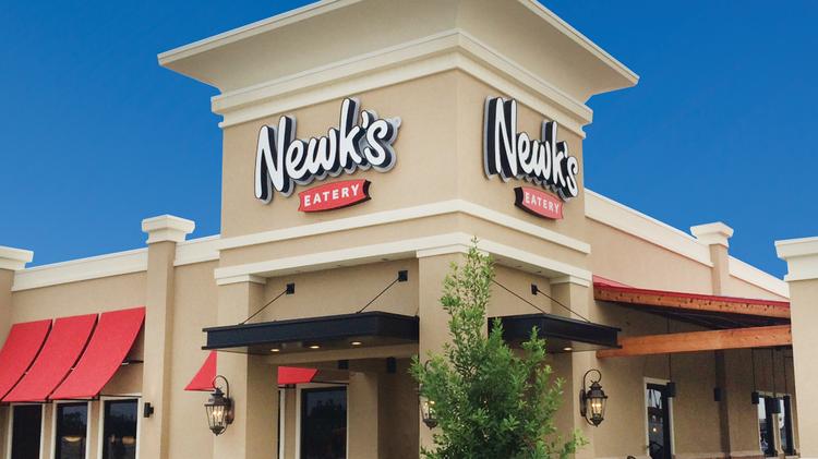 Newk S Eatery Will Open 10 Restaurants In The Dallas Area