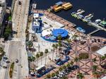 Sail Plaza and Big Rays Fish Camp to open next week