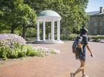 Trying to get into UNC Chapel Hill? Depends on where you live