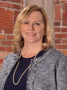 Vivien Monaco | People on The Move - Orlando Business Journal
