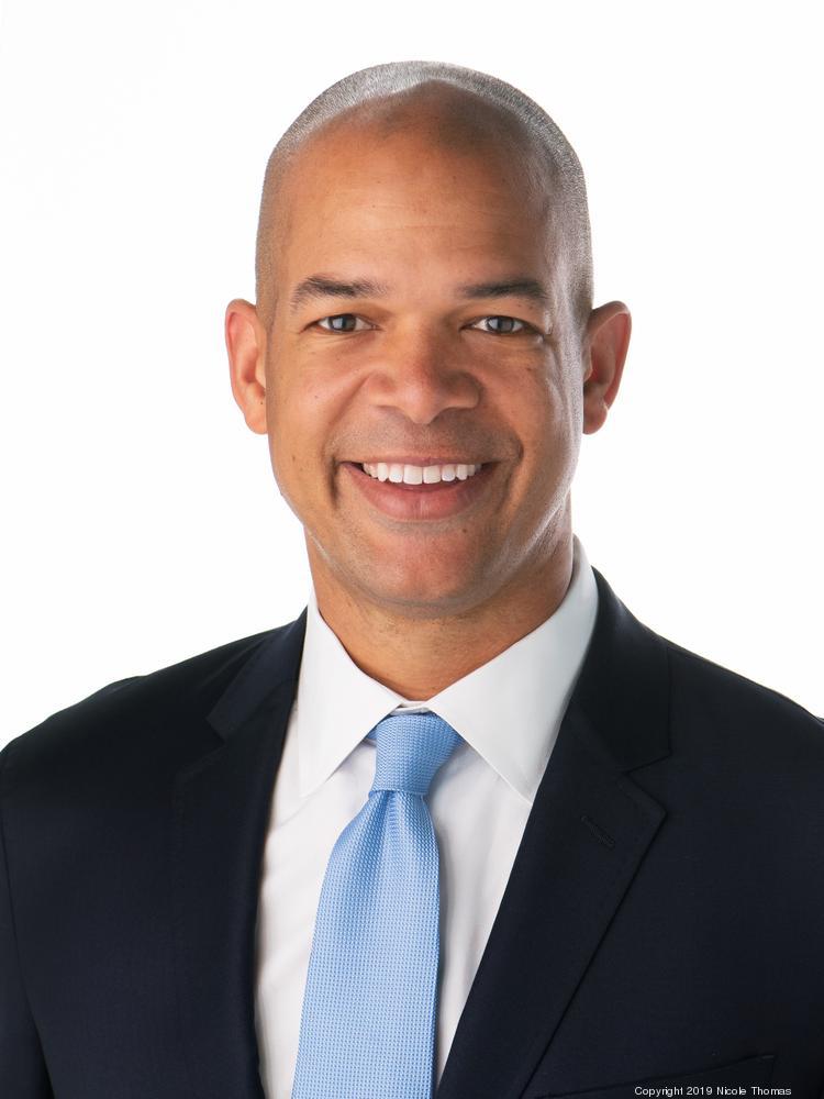 CBS3 hires Brandin Stewart as new president, GM
