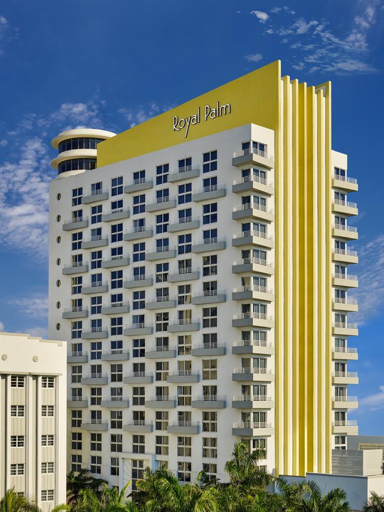 Marriott ventures into all-inclusive resorts - Washington