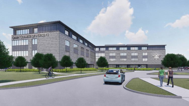 Galen College of Nursing is partnering with Jefferson Development Group to establish a new campus.