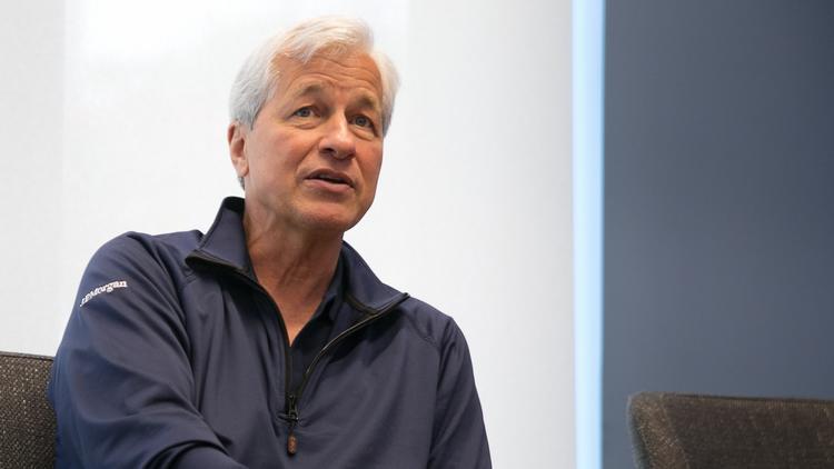 JPMorgan Chase (NYSE: JPM) CEO Jamie Dimon talks expansion into