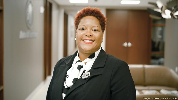 Bemetra Simmons leads Mutual of Omaha Bank's Florida growth - Tampa