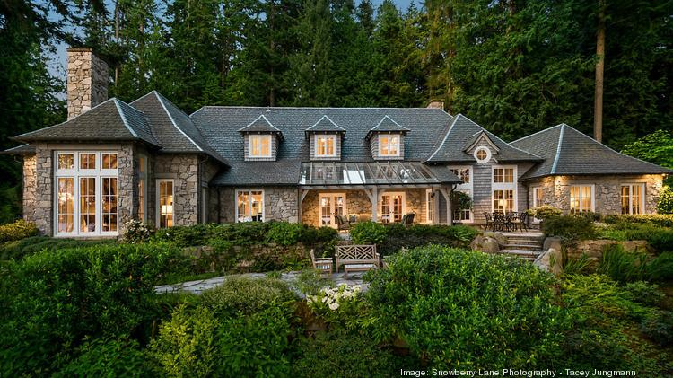 Patti Payne's Cool Pads: Whidbey goes French Country in this