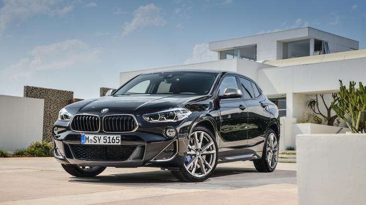 2020 BMW X2 Redesign, Specs And Release Date >> 2019 Bmw X2 M35i Thy Name Is Turbo Lag Atlanta Business Chronicle