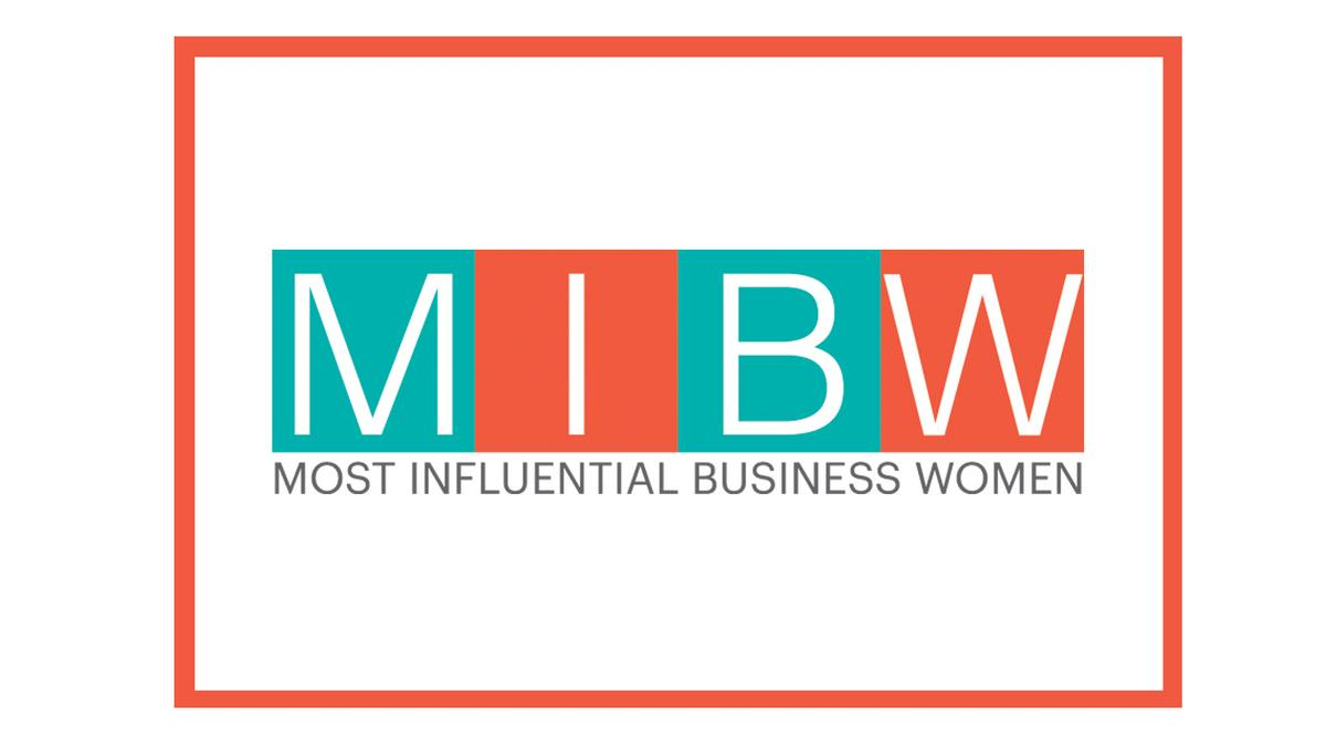 Most Influential Business Women 2019: Building from inspiration