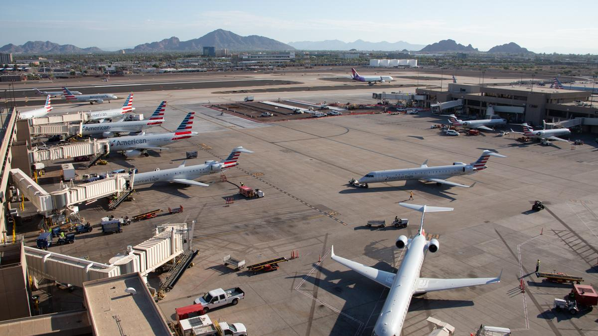 American Airlines Adds Another International Flight To