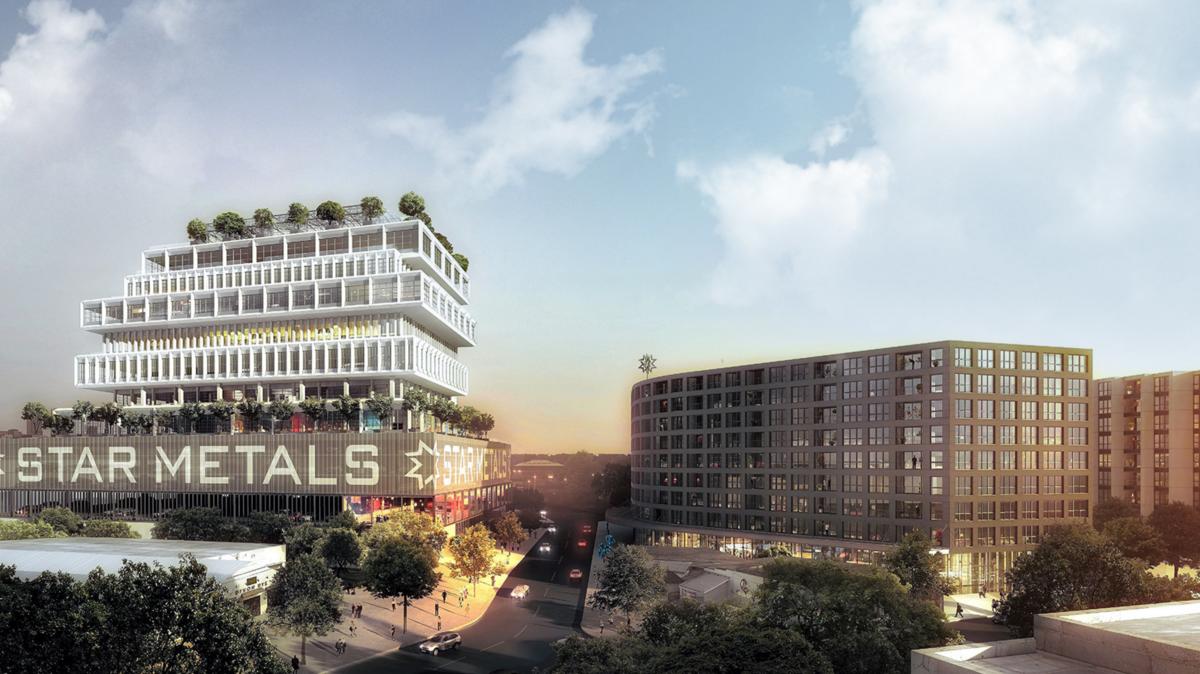 Whyhotel Expands To Atlanta Washington Business Journal