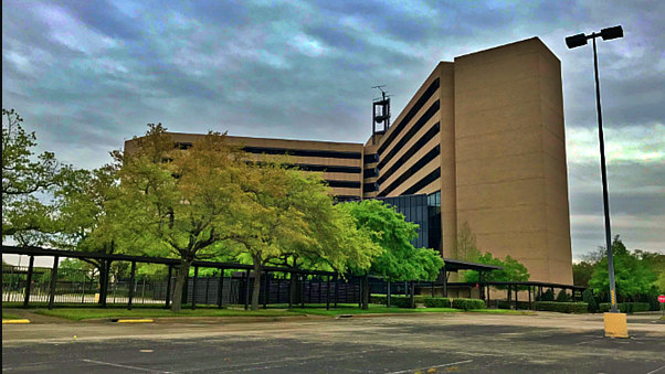 Former Chevron Bellaire campus' office building lands anchor