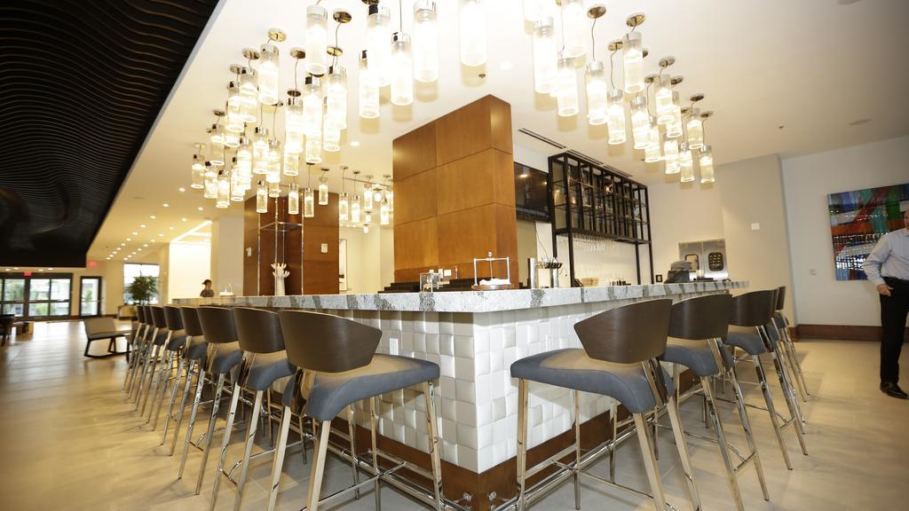 Go inside: Current, Tampa's new luxury boutique hotel, opens soon on Rocky Point (Photos)