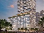 EDITION Tampa, Water Street's boutique hotel-condo, breaks ground