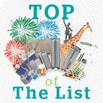 Top of the List: Professional training companies