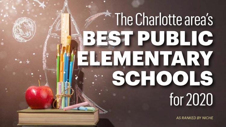 Niche: The area's top public elementary schools for 2020