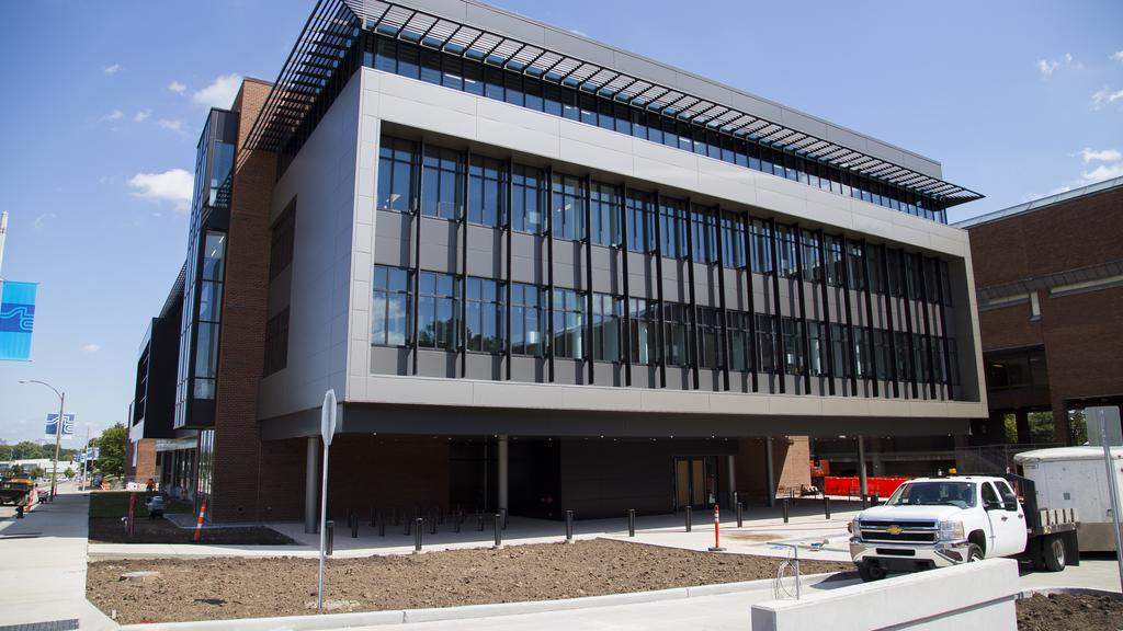 Inside St. Louis Community College's $39M health care center