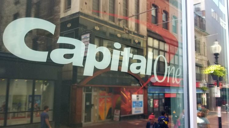 Capital One breach exposed 5,400 Social Security numbers in