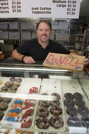 Donut Joe's Top executive: Richard Byrd, president Company description: Speciality coffee and donut shop.  What's your philosophy on entrepreneurship in 10 words or less: Find need, fill need, love others as we do ourselves. Looking back, what's something you wish you had known from the start about what it's like to run a company? The diversity it takes as a business owner has been a challenge. It's difficult at times being the salesperson, accountant, employer and yet staying focused. What's a lesson you've  learned since becoming an entrepreneur? Be frugal! There's always an expense we didn't plan on.