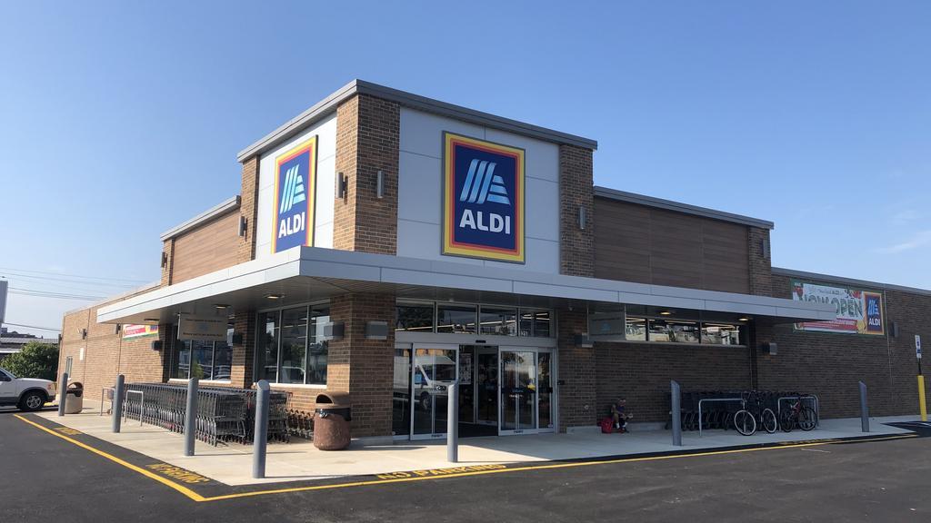 Aldi debuts new store model in Baltimore (Photos)