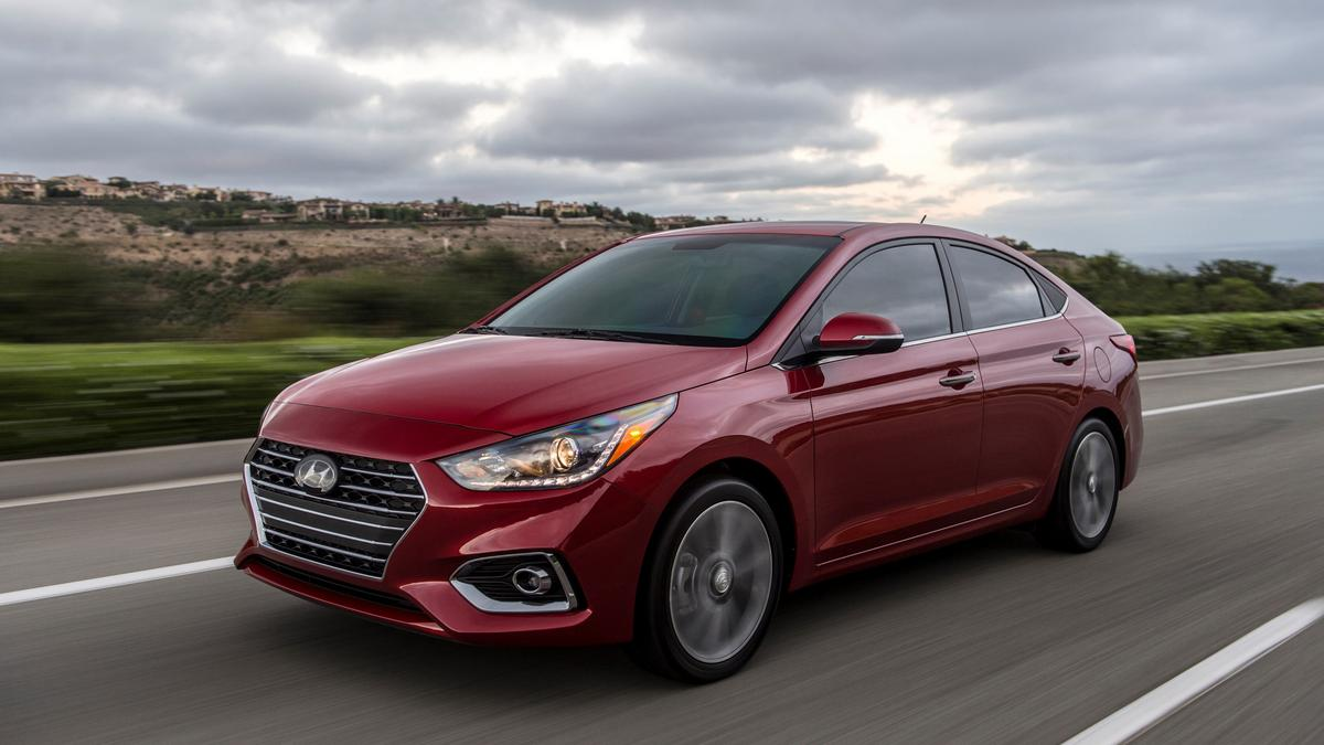 U.S. News & World Report Says These Are Best New Cars For