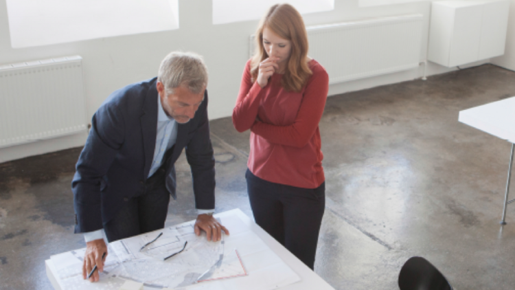 Planning towards a smooth transition: 8 steps for a business