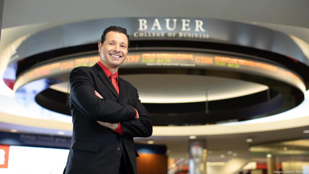 University of Houston business school unveils strategic plan