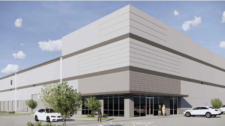 California-based Panattoni Development Co. and its equity partner, MetLife Investment Management, are building Bayport South, a massive warehouse in Pasadena. JLL is handling leasing.