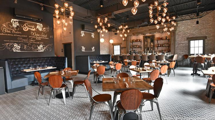 Seneca Restaurant Opens In Downtown Saratoga Springs From