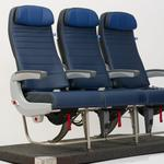 <strong>Cohen</strong> squeezes shrinking airline seat into proposed FAA bill